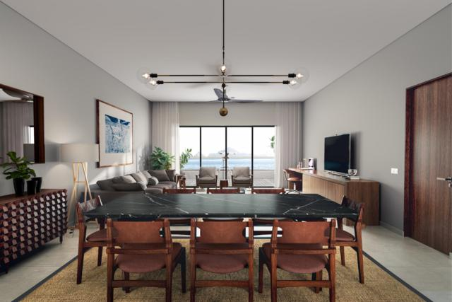 The Cape, A Thompson Hotel #722, Cabo Corridor, BS  (MLS #19-945) :: Los Cabos Agent