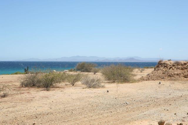 Montemar View Lot Block3 Lot1, East Cape, BS  (MLS #19-968) :: Los Cabos Agent