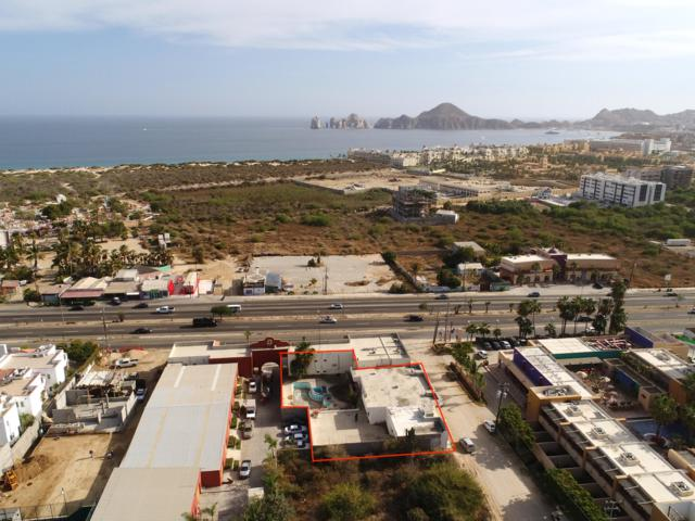 Carr. Transpeninsular, Cabo Corridor, BS  (MLS #19-995) :: Los Cabos Agent