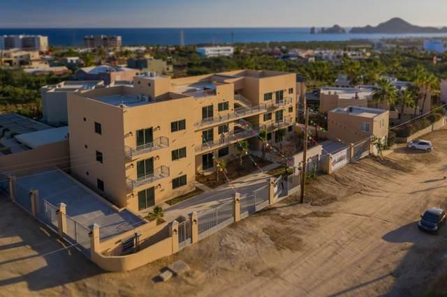 Av. Crispin Cesena #301, Cabo Corridor, BS  (MLS #20-1012) :: Coldwell Banker Riveras