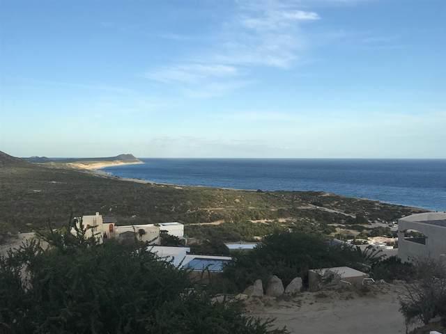 Laguna Hills Block 1 Lot 75, San Jose del Cabo, BS  (MLS #20-1015) :: Own In Cabo Real Estate