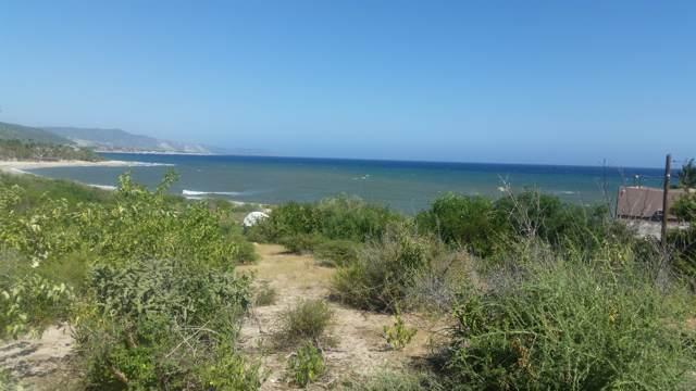 Manzana B Spa Buena Vista, East Cape, BS  (MLS #20-102) :: Own In Cabo Real Estate