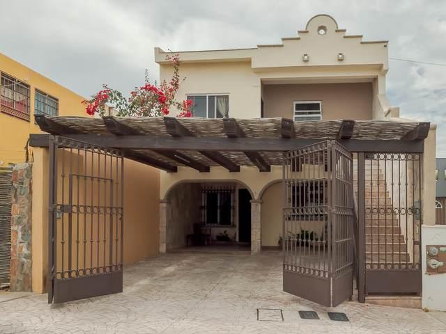 2019 Colina Salamanca, San Jose del Cabo, BS  (MLS #20-1022) :: Own In Cabo Real Estate