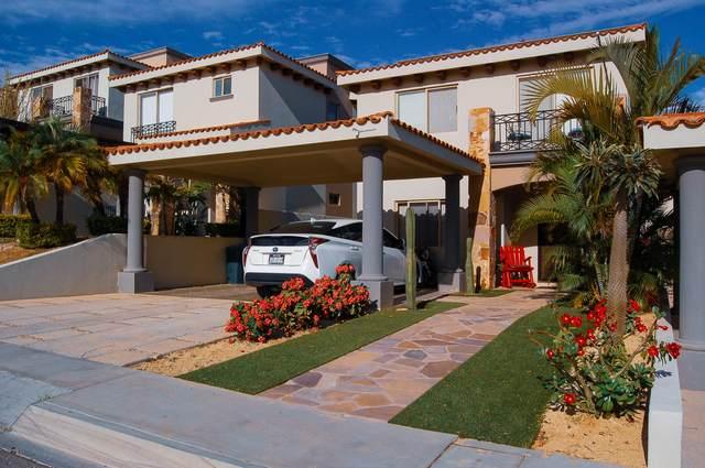 # 24 Avenida Las Ballenas, Cabo Corridor, BS  (MLS #20-1024) :: Own In Cabo Real Estate