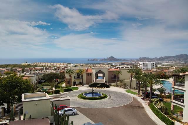 # 83 Calle Del Cortes, Cabo Corridor, BS  (MLS #20-1025) :: Own In Cabo Real Estate