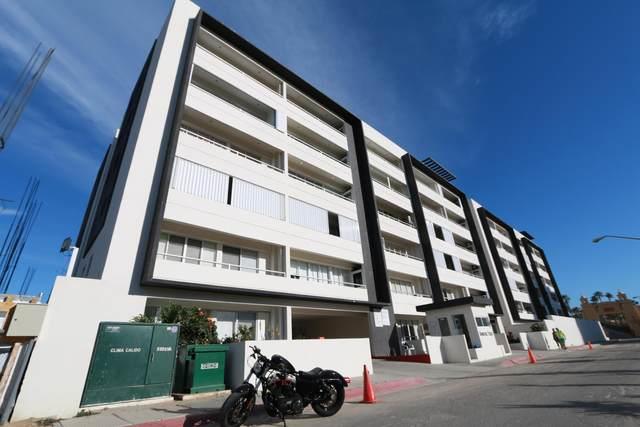 Bahia 1- 404B, Cabo Corridor, BS  (MLS #20-1032) :: Ronival