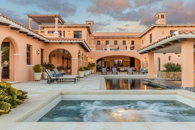 Calle De Beach Estate  #35, Pacific, BS  (MLS #20-1038) :: Own In Cabo Real Estate