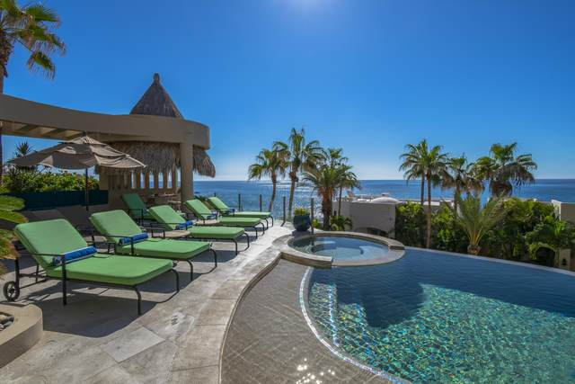 Arrecife Casa Alegria, Cabo Corridor, BS  (MLS #20-1042) :: Own In Cabo Real Estate