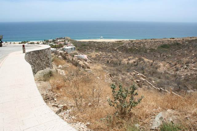 L.10- B.37 Camino Del Sol, Cabo San Lucas, BS  (MLS #20-1047) :: Own In Cabo Real Estate