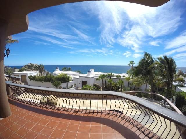 Camino De La Costa, Cabo San Lucas, BS  (MLS #20-1058) :: Coldwell Banker Riveras