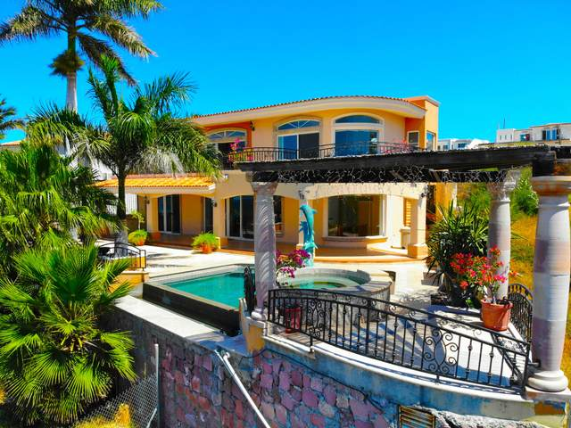 6 Bahia Concepci, La Paz, BS  (MLS #20-1071) :: Own In Cabo Real Estate