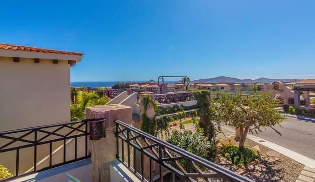 29 Las Ballenas Ventanas Del Mar, Cabo Corridor, BS  (MLS #20-1075) :: Own In Cabo Real Estate