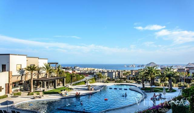 Isla Del Cortes, Phase 2 #122, Cabo Corridor, BS  (MLS #20-1076) :: Own In Cabo Real Estate