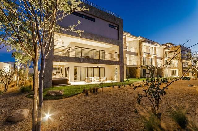 Tramonti Marini #3203, Cabo Corridor, BS  (MLS #20-1077) :: Own In Cabo Real Estate
