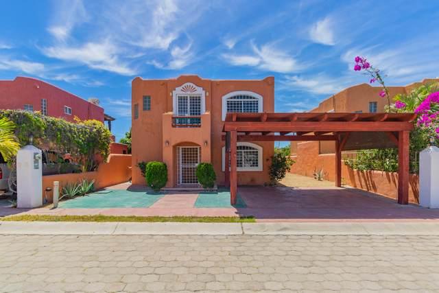 Isla Pacifica, Cabo Corridor, BS  (MLS #20-1078) :: Own In Cabo Real Estate