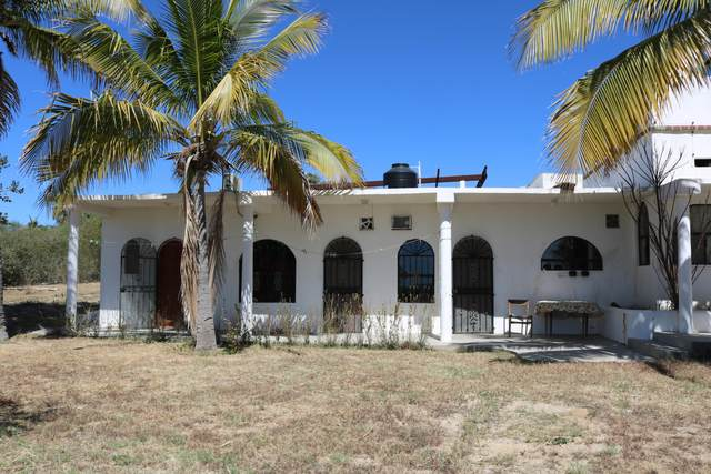 Ascencio Mza 113 Lote 1, San Jose del Cabo, BS  (MLS #20-1084) :: Own In Cabo Real Estate
