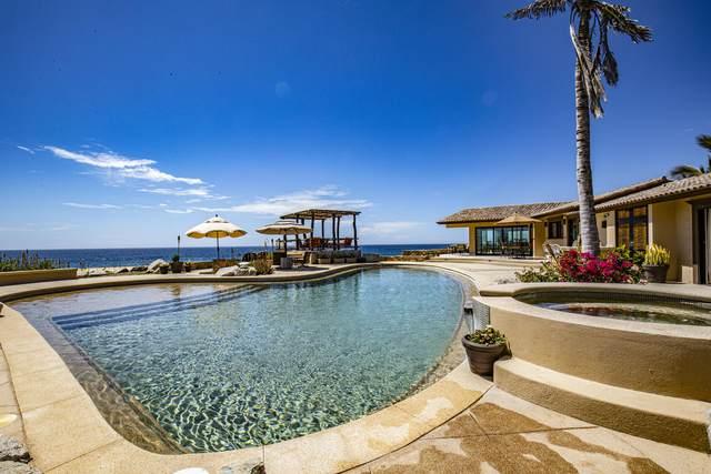 Rancho Pastora ''Oceanfront'', Pacific, BS  (MLS #20-1087) :: Los Cabos Agent