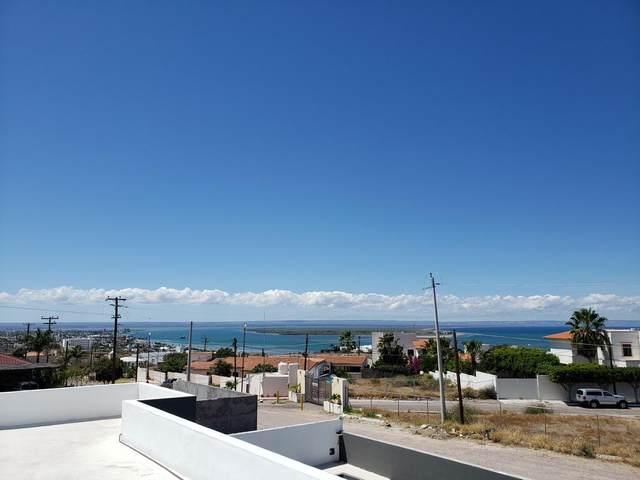 Bahia Ballenas, La Paz, BS  (MLS #20-1088) :: Ronival