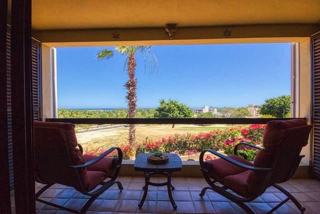 Blvd Mijares Y P. Finisterra #104, San Jose del Cabo, BS  (MLS #20-1089) :: Own In Cabo Real Estate