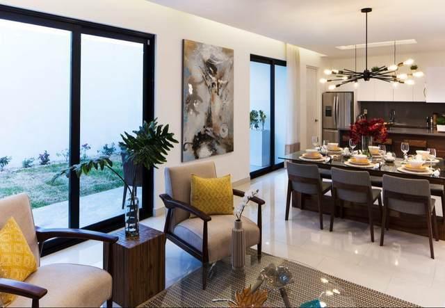 Camino El Tezal A-5, Cabo Corridor, BS  (MLS #20-1091) :: Own In Cabo Real Estate
