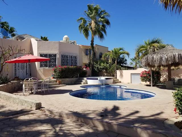 Fraccion A, Lot 2, Fraccion 1, Cabo San Lucas, BS  (MLS #20-1097) :: Own In Cabo Real Estate