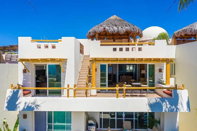 La Vista A302, Cabo Corridor, BS  (MLS #20-1107) :: Los Cabos Agent