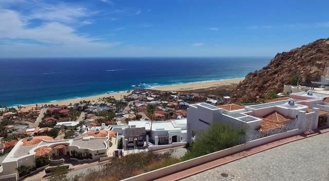 60 Camino Del Sol, Cabo San Lucas, BS  (MLS #20-1110) :: Ronival