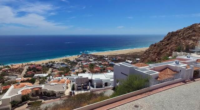 60 Camino Del Sol, Cabo San Lucas, BS  (MLS #20-1110) :: Coldwell Banker Riveras