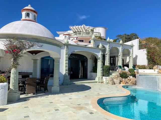 Lot3/Mz18 380 Camino Grande, Cabo San Lucas, BS  (MLS #20-1112) :: Los Cabos Agent