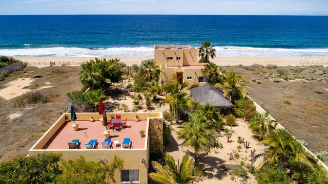 Calle S/N, Pacific, BS  (MLS #20-1116) :: Own In Cabo Real Estate