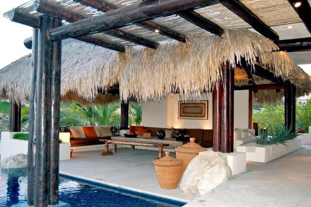 Villa Aguamarina Villa Aquamarina, San Jose Corridor, BS  (MLS #20-1124) :: Own In Cabo Real Estate