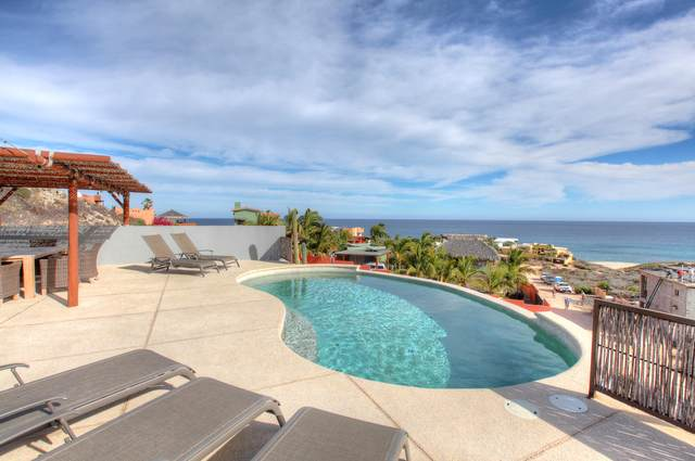 Manzana C, Lote 11, East Cape, BS  (MLS #20-1125) :: Own In Cabo Real Estate