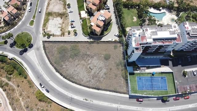Paseo De Las Misiones, San Jose del Cabo, BS  (MLS #20-1129) :: Los Cabos Agent