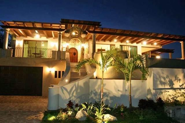 El Altillo 71 Calle Mision St. Tomas, San Jose del Cabo, BS  (MLS #20-1130) :: Own In Cabo Real Estate