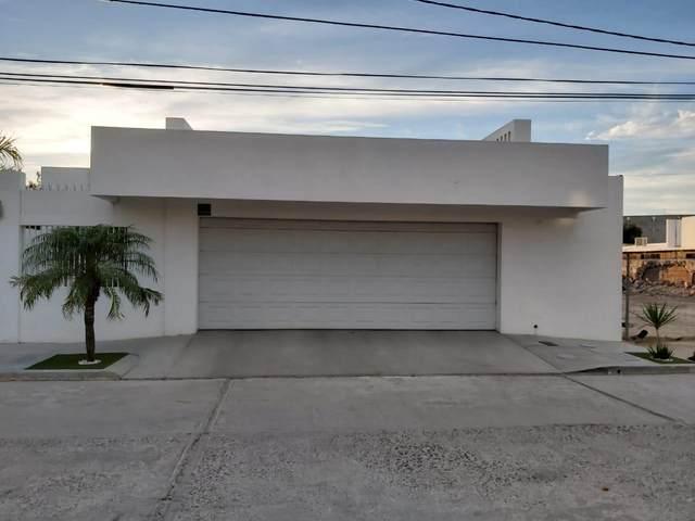 175 Calzada Las Americas, La Paz, BS  (MLS #20-1134) :: Los Cabos Agent