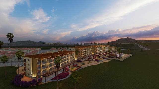 Paraiso Escondido #1405, Pacific, BS  (MLS #20-1139) :: Los Cabos Agent