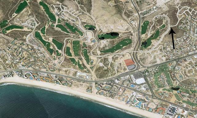 Campestre -  Vista Hermosa, San Jose del Cabo, BS  (MLS #20-1143) :: Own In Cabo Real Estate