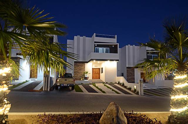 Torres Cantera Residences, La Paz, BS  (MLS #20-1151) :: Own In Cabo Real Estate