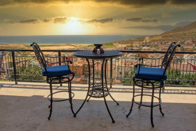 Copala At Quivira #2406, Pacific, BS  (MLS #20-1154) :: Own In Cabo Real Estate