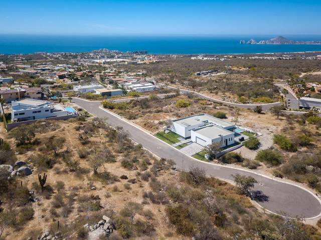 Manzana A Lot 105 Cresta Del M, Cabo Corridor, BS  (MLS #20-1155) :: Ronival