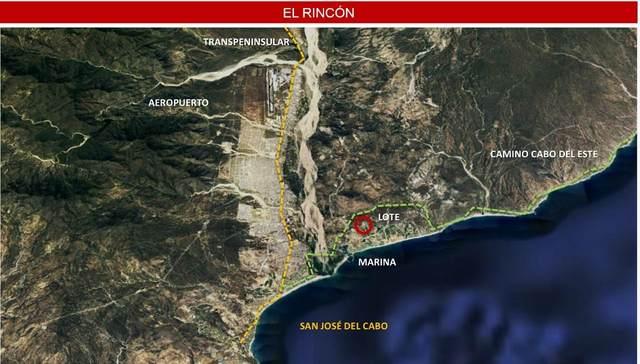 El Rincon, San Jose del Cabo, BS  (MLS #20-1160) :: Own In Cabo Real Estate