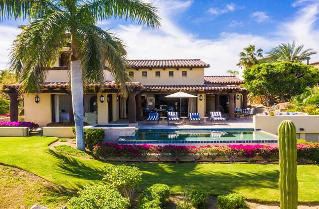 #11 Querencia Bldv, San Jose Corridor, BS  (MLS #20-1182) :: Own In Cabo Real Estate