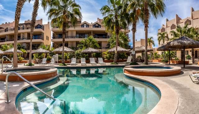 Phase 3 Villa 4 Garage D8 Vista Al Paraiso #303, San Jose del Cabo, BS  (MLS #20-1189) :: Coldwell Banker Riveras