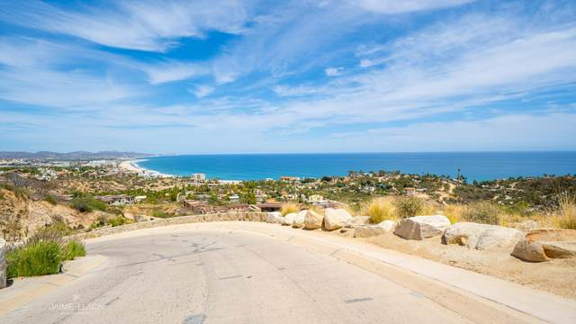 Las Colinas #49, San Jose Corridor, BS  (MLS #20-1194) :: Own In Cabo Real Estate