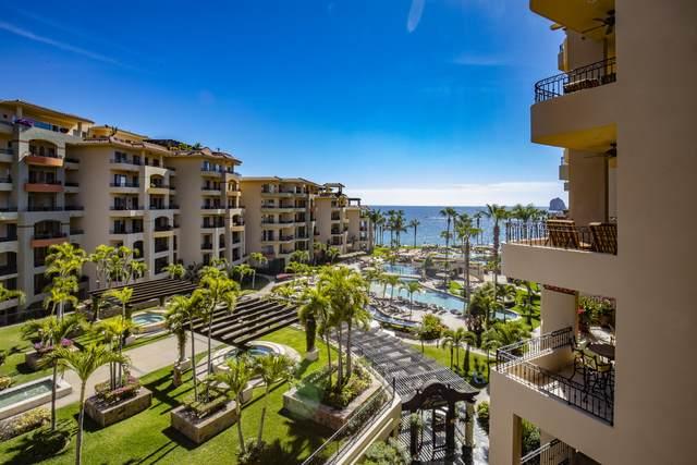 La Estancia #3509, Cabo San Lucas, BS  (MLS #20-1202) :: Ronival