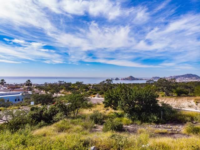 Del Mar Lot 80, Cabo Corridor, BS  (MLS #20-1204) :: Coldwell Banker Riveras