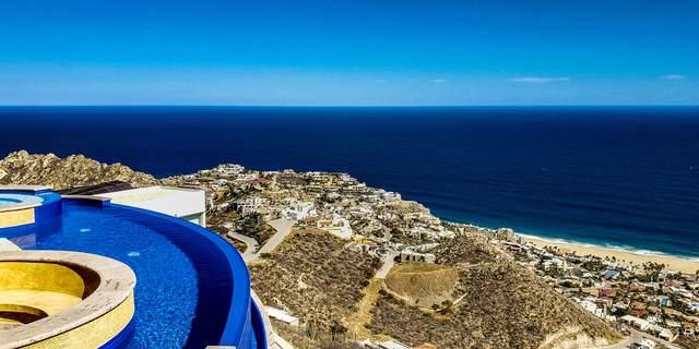13 Camino Del Cielo, Cabo San Lucas, BS  (MLS #20-1208) :: Ronival