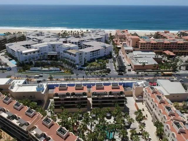 Retorno Punta Gorda #201, San Jose del Cabo, BS  (MLS #20-1209) :: Own In Cabo Real Estate