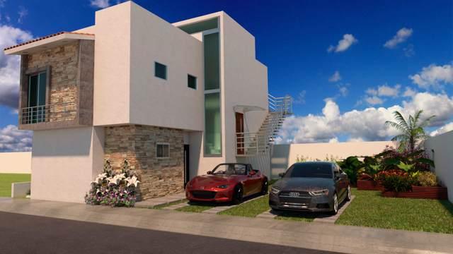 Quintas Del Mar 2, Cabo Corridor, BS  (MLS #20-121) :: Coldwell Banker Riveras
