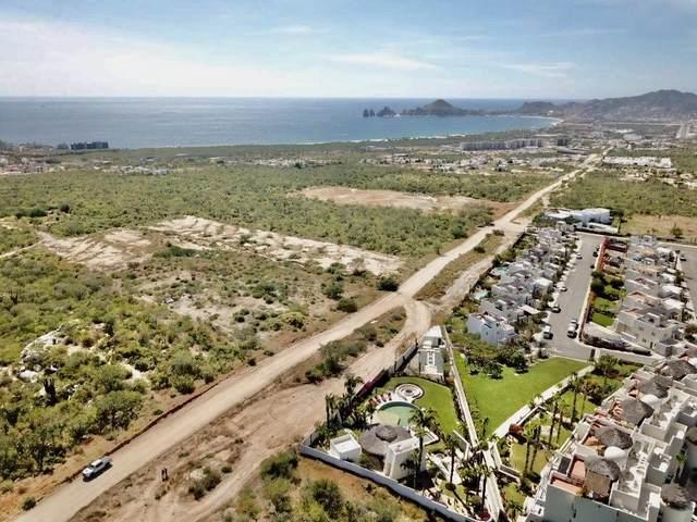 Salomon De La Cruz Cabo, Cabo Corridor, BS  (MLS #20-1213) :: Coldwell Banker Riveras